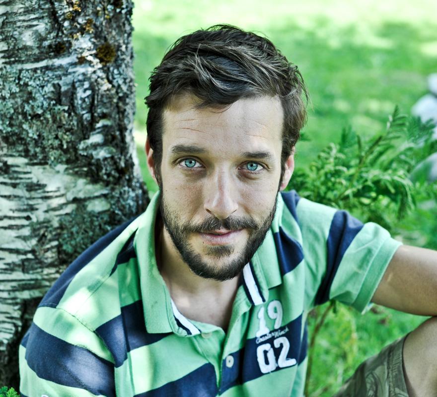 Guillaume Pras