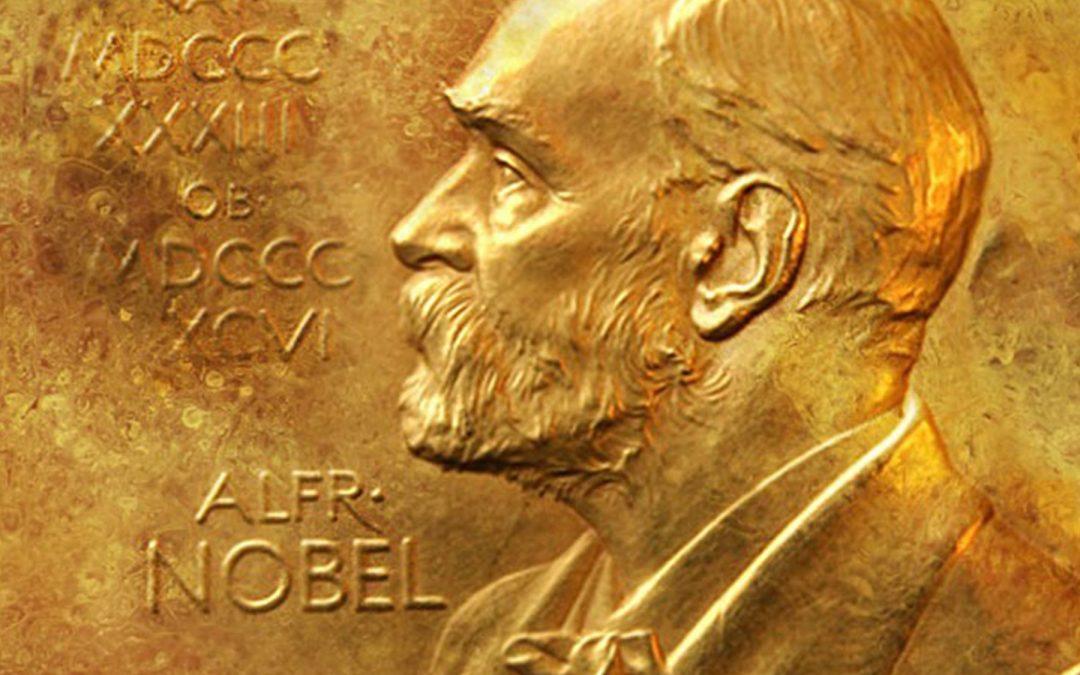 Nobel: histoire d'un prix, des prix dans l'histoire